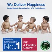 IVF Clinic Bangalore - Manipal Ankur