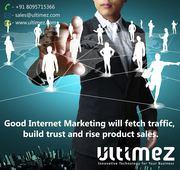 Leading Internet Marketing in Company Davangere