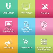 Professional Software Development Company in Davangere