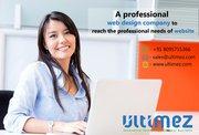 Proficient Website Designing Company in Bangalore
