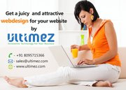 Specialized Web Designing Services in Bangalore