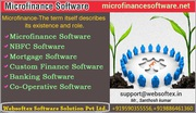 Microfinance,  RD FD Software,  NBFC Software,  Loan Software,  Banking System