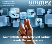 Web Development Services in Bangalore