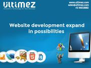 Leading Website Design and Development Services in Bangalore