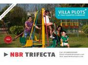 NBR Trifecta near by Sarjapura Villa Plots available,  Call 8880003399