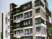 luxrious 2&3 BHK flats for sale in jp nagar 8th phase