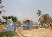 Garden RV Villa plots are available for just Rs. 650 /-sft,