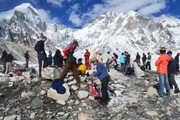 Find Everest Base Camp Trek - Nepal