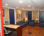 Title: 1000 sq.ft  Office Space available for business at prime locali