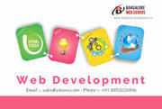 Dynamic Website Design & Development at Best Price