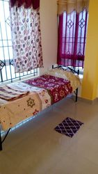 PG available for men in Nagarbhavi Excellent accommodation