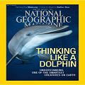 National Geographic Magazine Subscription + Free Photographers Jacket