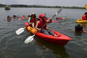 Kunti Betta Trek | Water Sports Near Bangalore | Trek Around Bangalore