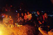 Kunti Betta Night Trek | Trekking In Bangalore | Night Trek Bangalore