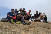 Ramanagara Adventure Day Outing| Ramanagara Hills | Ramanagara Day Tre