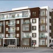2BHK Apartment for sale at Subiksha Courette Bangalore