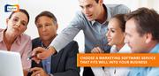 CRM Marketing Software-Kapture CRM