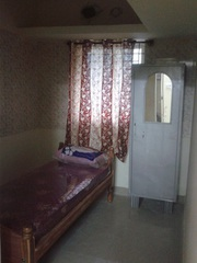 TITLE:         PG for men with 24 hours water located at    Nagarabhav