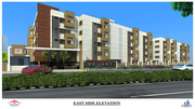 3 Bhk Flats For Sale On Begur Road