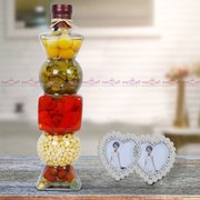 Decorative Bottle Unique Gift For Your Moms - Mothers Day Gift at Send