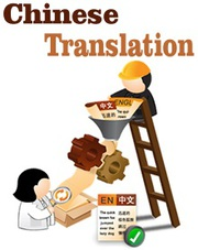 Chinese translators services in Bengaluru-Mysore-Mangalore