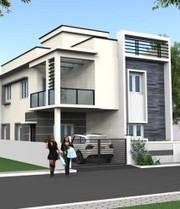 RJM Enclave,  premium villa and villa plots available near Kengeri