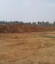 RJM Enclave BDA approved posh villa and villa plots available