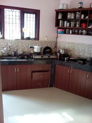 2BHK Villa for sale  at Kavoor near  Gandhinagar for 40 lakhs .