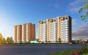 2 & 3 BHK Apartments in North Bangalore - Samruddhi North Square
