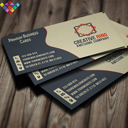 Custom Business Cards | Business Card Printing Online | Online Busines