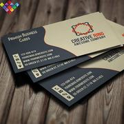 Custom Business Cards | Business Card Printing Online| Online Busines