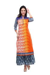 Trendy and Stylish Kurtis by Trolleykart.in
