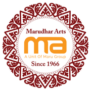 Auction No 18 and 19 LIVE From Marudhar Arts.