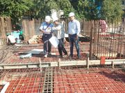 CIVIL TURNKEY CONTRACTOR IN BANGALORE INDIA