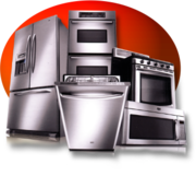 Trusted Appliance Repair services