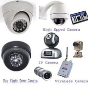 CCTV Dealers in bangalore