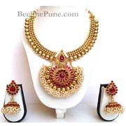 Artificial Jewelry-Fashion-Imitation Jewellery Online India-Hayagi
