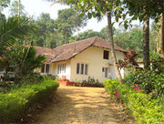 resort in madikeri coorg