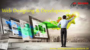 Affordable Web Design & Development Services