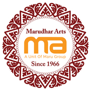 Floor and Real-Time Live Auction #20 from MarudharArts.