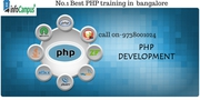 php training in bnagalore