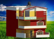 Home Loan For Land Purchase And Construction Apply 9964563600