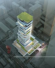3D Apartment Walkthrough animation services 101