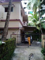2 bhk rental villa at bejai for Rs.9000.