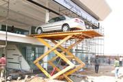 Hydraulic Lift Manufacturers in Hongasandra