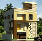 Design & Build your DREAM HOME starting @ Rs 1500 Per sft. Good