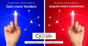 Access procurement service online-Cygrus