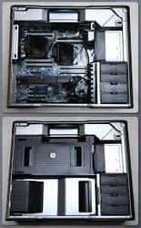 HP Z620Workstation rental Noida with 300W of graphics power