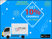 Rent a Tata Ace & Get 10% Cash Back as CL Points