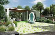 Luxurious 30*40 Villa Plots in NBR Trifecta near Sarjapura